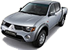 mitsubishi triton by Thailand's top Mitsubishi dealer and exporter
